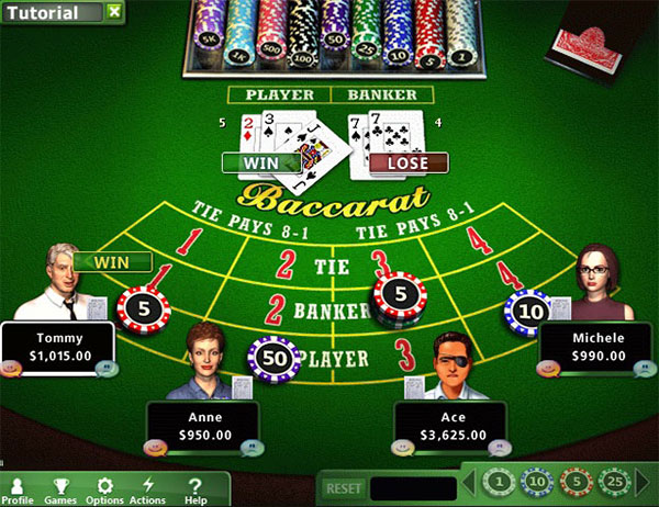 Hoyle Casino 2