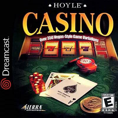 Hoyle Casino 1