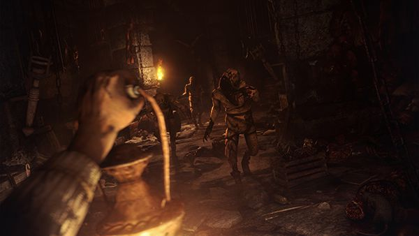 Amnesia: The Dark Descent (1)