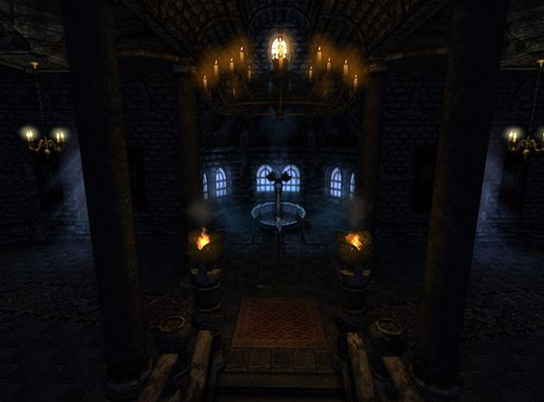 Amnesia: The Dark Descent (2)