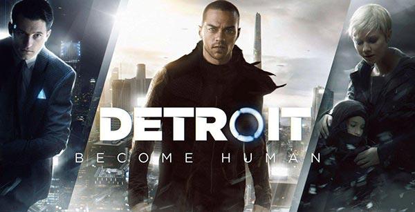 Detroit: Become Human - Orice alegere contează