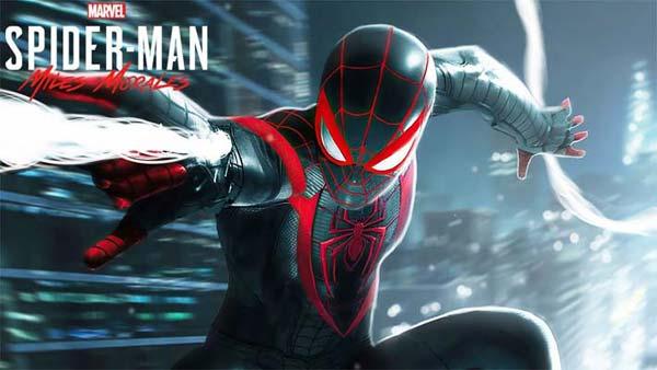 Spiderman Miles Morales (2)
